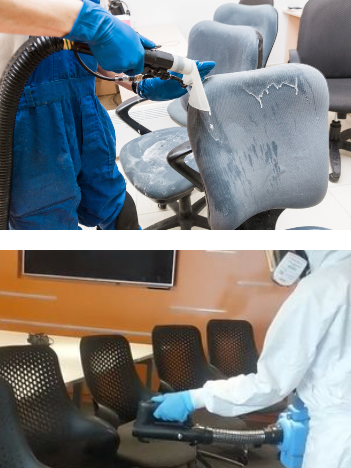 Office Chair Cleaning Services
