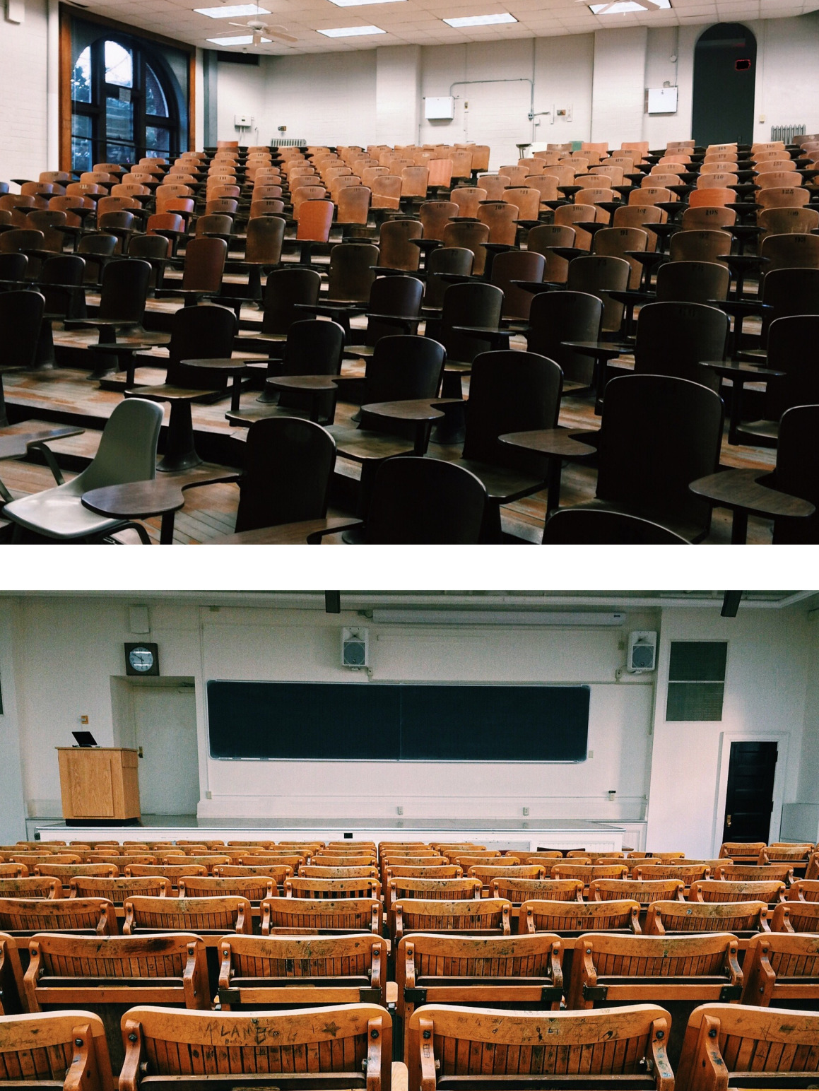 School and University Cleaning Services